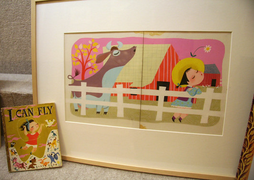 Golden Legacy: Mary Blair 2