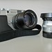 Zeiss Ikon Rangefinder Camera by jdvf