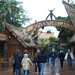 Small photo of Adventureland entrance