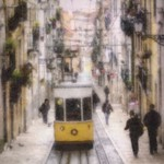 Lisbon: Around The world Art #013