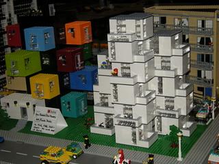 Brickfest PDX 2009