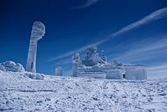 Cherny Vrah Peak, Vitosha Mountain