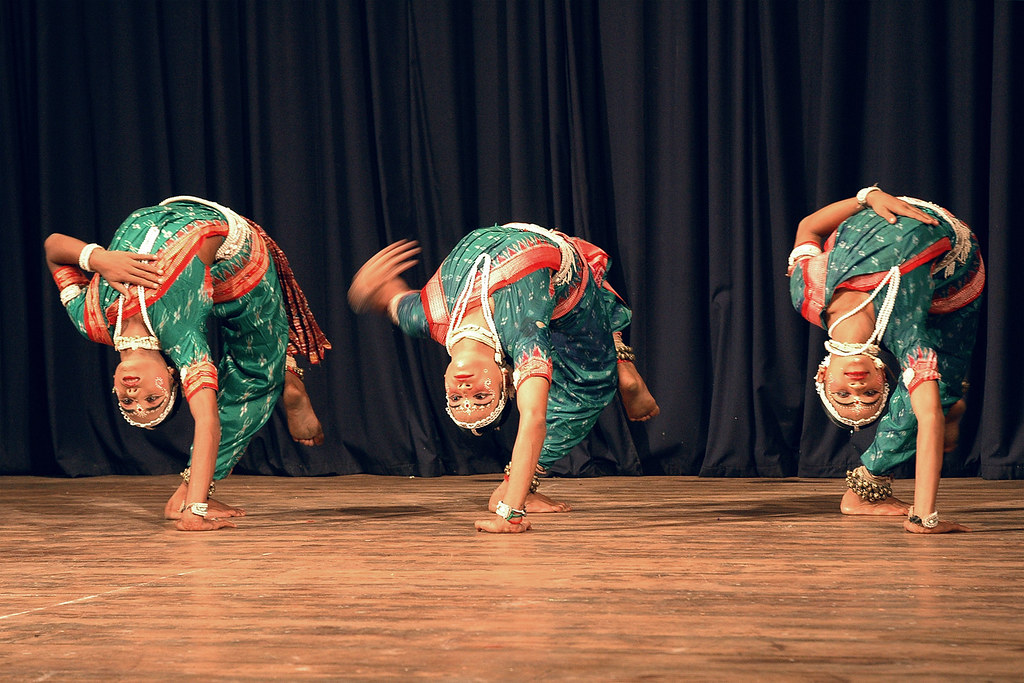 Gotipua Dance Gallery