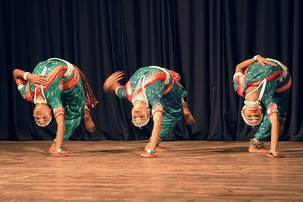Gotipua Dance Gallery