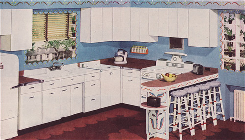 1949 Crane Kitchen