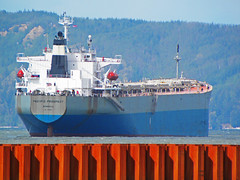 vehicle, ship, floating production storage and offloading, channel, cargo ship, watercraft, oil tanker,