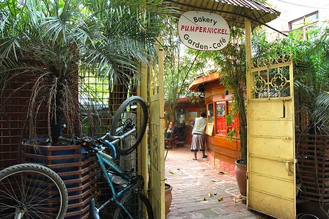 The Bakery Cafe Kathmandu