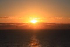 SURFERS PARADISE (sun rise)