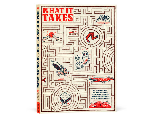 826: What It Takes