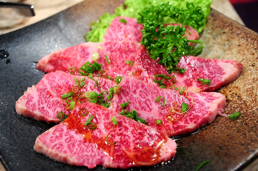 秘苑燒肉-ハネシタ (2800)