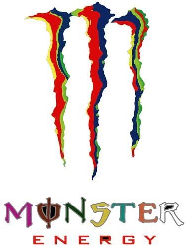 laibertub cool monster logo