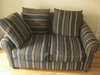 Like new couch $100