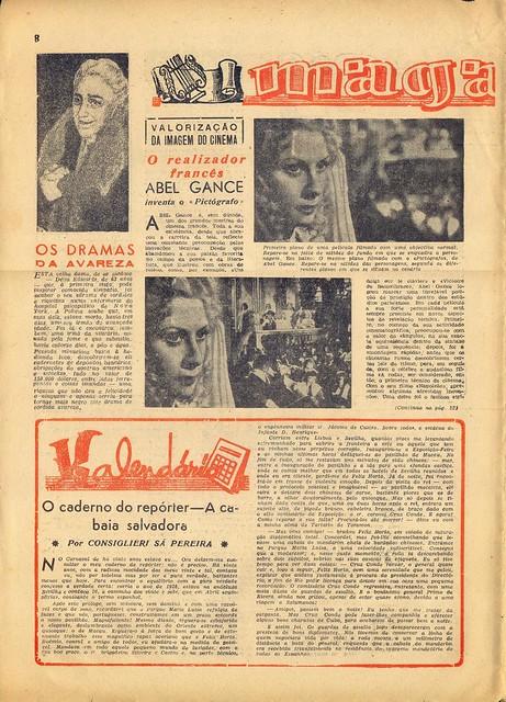 Século Ilustrado, No. 528, Fevereiro 14 1948 - 7