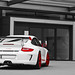 Porsche GT3 RS MkII by Stefan Poppelaars Automotive Photography