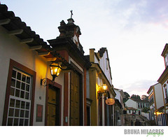Tiradentes - MG