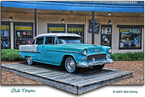 classic chevrolet belair 1955 car wow chevy photooftheday chev oob gmfyi topazadjust