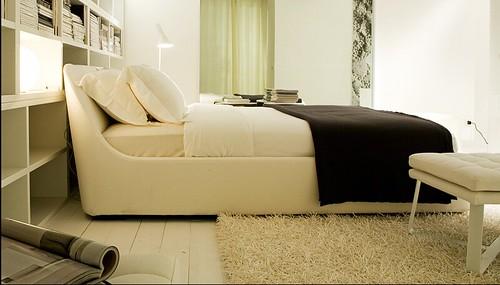 MERIDIANI twiggy bed 1
