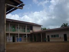 Ecole de Joinville Bâtiment 1