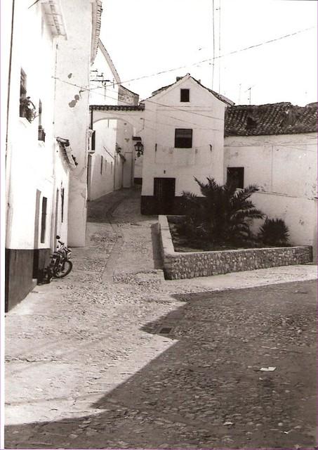 Cuesta San Juan