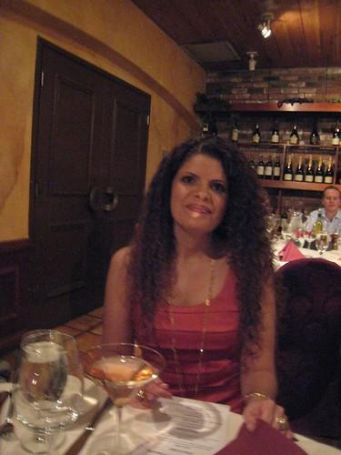 John Steinberg's Birthday Party, Kuleto's T… IMG_7852