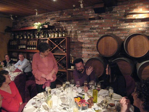 John Steinberg's Birthday Party, Kuleto's T… IMG_7868