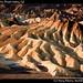 Zabriskie Point, Death Valley (3)