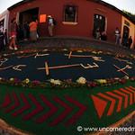 Guatemala Alfombra, Semana Santa - Antigua, Guatemala