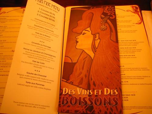 3450139380 062fbae3b1 Des Vins Et Des Boissons Menu