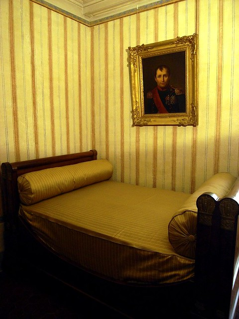 The Bed of Napoleon