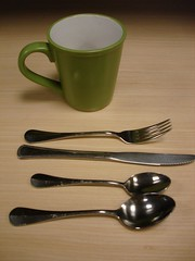 spoon, cup, tableware, cutlery,