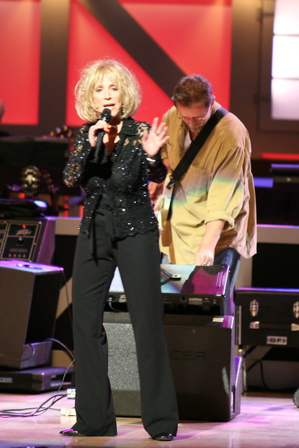 Header of Jeannie Seely