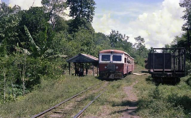 1980 PANAY RAILWAYS