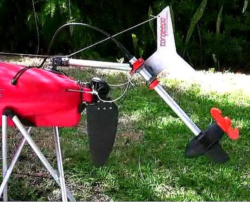 Torqeedo Ultralight Para Motorizar Cualquier Kayak Apesk