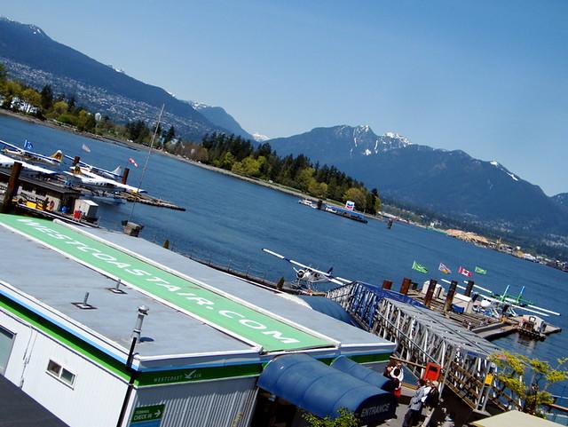 Vancouver Seaplane Tour Groupon