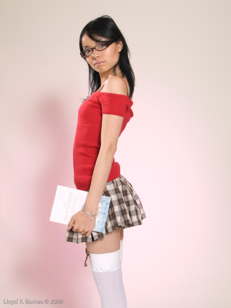 amateur girl Flickr