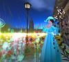 FDC--Fashion Designer's Challenge--Regency Dress by SySy