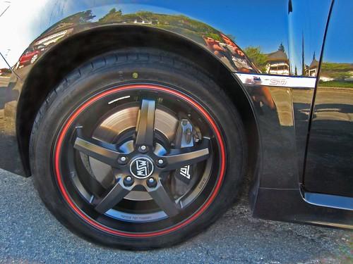 new tires, new wheels, subaru, sti, turbo, … IMG_9043x
