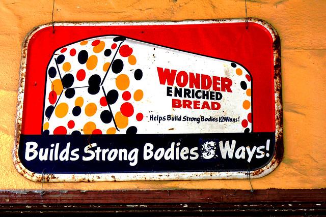 Wonder bread flickr photo sharing