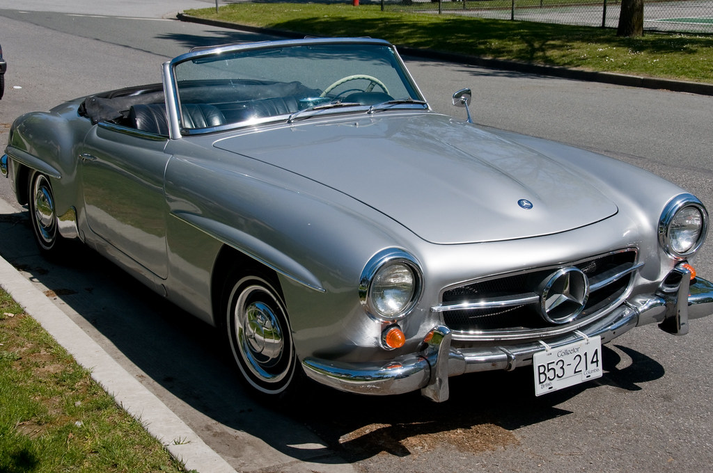 1955 mercedes benz 190 sl images pictures and videos for 1955 mercedes benz 190sl