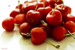 Types of Cherries