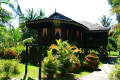 building, garden, property, eco hotel, cottage, house, real estate, home,