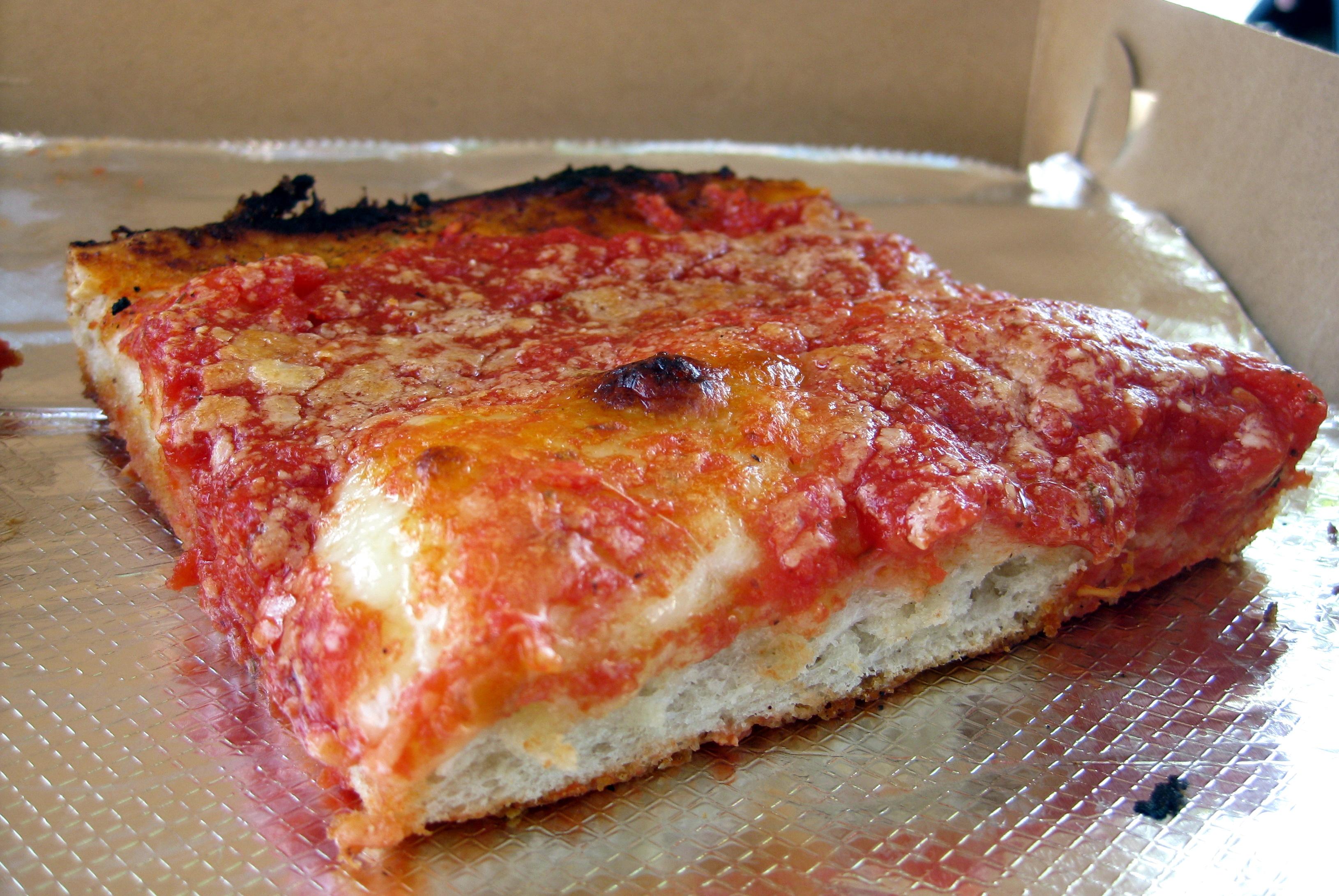 Spumoni Pizza Restaurant Stevenson Ranch Ca