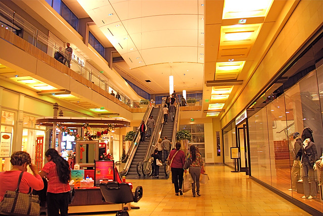The Galleria Mall In Houston Texas Flickr Photo Sharing