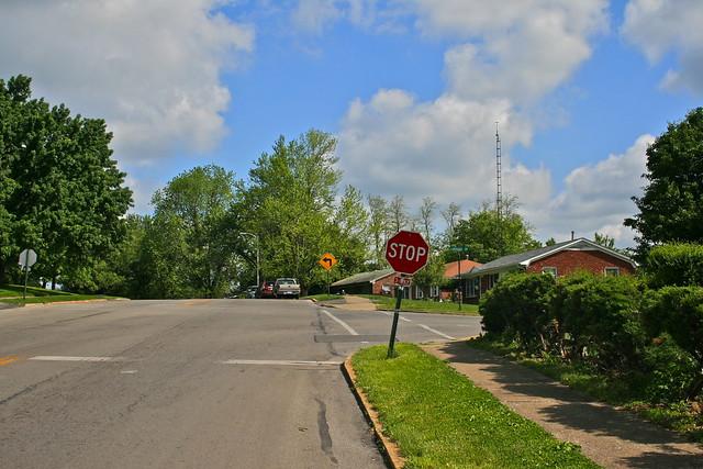 The Neighborhood Project Alexandria Drive Lexington Ky Sunday Morning 9 May 2010 Flickr
