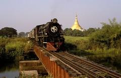 * Myanmar / Burma  # 2   New Scan