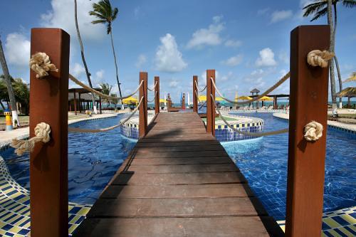 Brasile Porto De Galinhas Praia Hotel