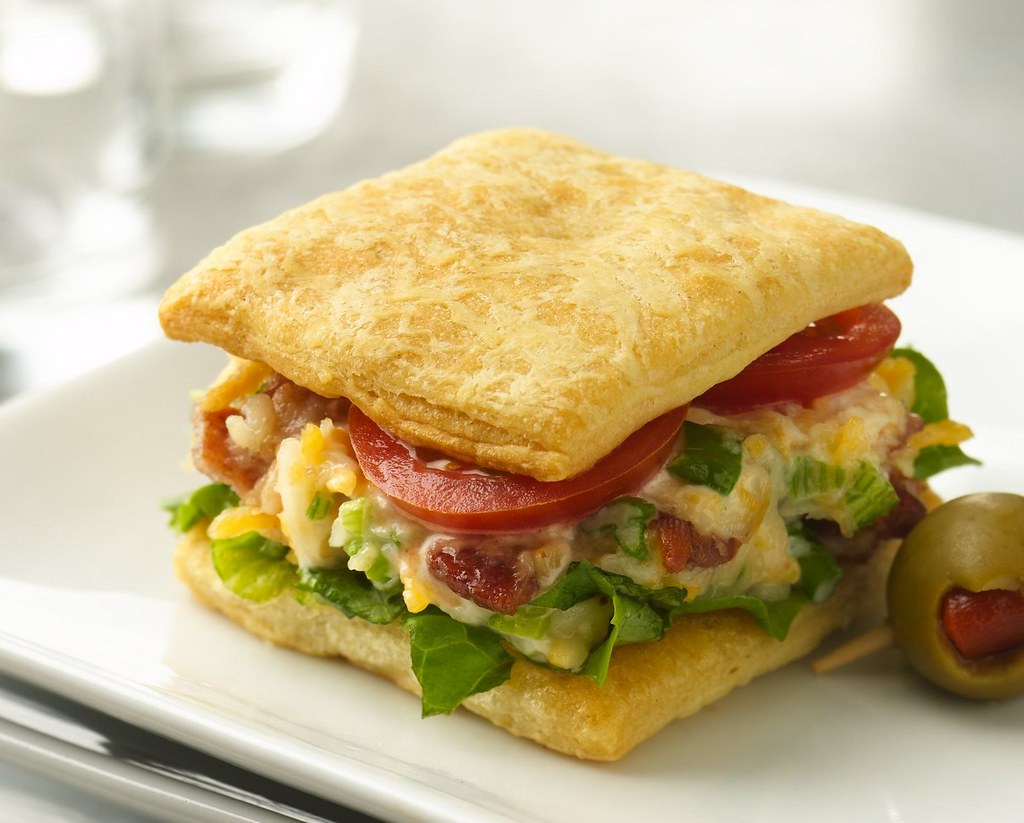 Best BLT Sandwich Recipe — Dishmaps