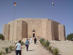 El Alamein monument allemand