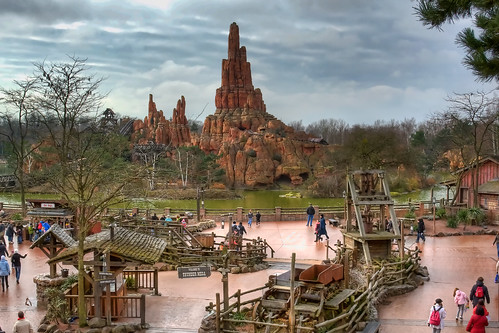 DLP Feb 2009 - Thunder Mesa