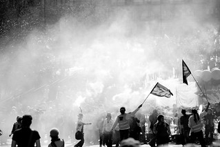 Manifestation Rennes | by art-now